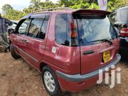 Toyota Raum 1998 Red | Cars for sale in Central Region, Kampala