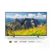 SONY 49 FHD Smart & Andriod | TV & DVD Equipment for sale in Central Region, Kampala