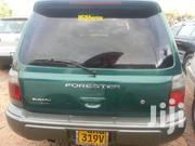 Subaru Forester 2004 Green | Cars for sale in Central Region, Kampala