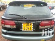 Toyota Caldina 2001 Black | Cars for sale in Central Region, Kampala