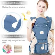 4 Seasons Baby Carrier Hip Seat With Hood Backpack | Children's Gear & Safety for sale in Central Region, Kampala