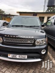 Land Rover Range Rover Sport 2008 TD Black | Cars for sale in Central Region, Kampala