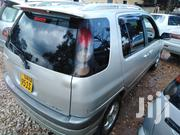 Toyota Raum 2001 Silver   Cars for sale in Central Region, Kampala