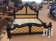 King Size 6by6   Furniture for sale in Central Region, Kayunga