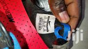 Orignal Nike Fooball Shoes Size 10 | Shoes for sale in Central Region, Kampala
