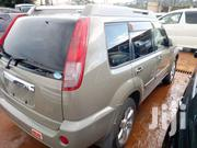 Nissan X-Trail 2006 2.0 Gray   Cars for sale in Central Region, Kampala