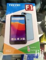 New Tecno F1 8 GB | Mobile Phones for sale in Central Region, Kampala