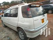 Toyota Raum 1998 White   Cars for sale in Central Region, Kampala