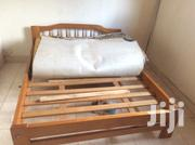5by6 Bed With Mattress And Carpet | Home Accessories for sale in Central Region, Kampala
