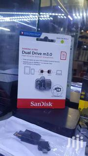 16gb Flash Disk Dual OTG Drive | Laptops & Computers for sale in Central Region, Kampala