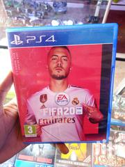 FIFA 20 Ps4 | Video Games for sale in Central Region, Kampala