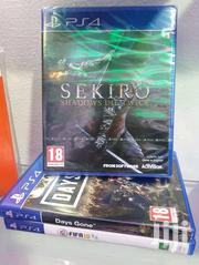 Sekiro For Ps4 | Video Games for sale in Central Region, Kampala