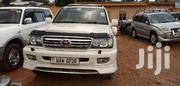 Toyota Land Cruiser 2003 White | Cars for sale in Central Region, Kampala