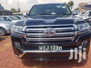 New Toyota Land Cruiser 2018 Black | Cars for sale in Central Region, Kampala