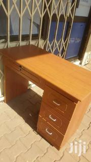 Simple Office Desk Brand New | Furniture for sale in Central Region, Kampala