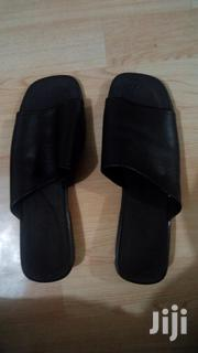Leather Slippers | Shoes for sale in Central Region, Kampala