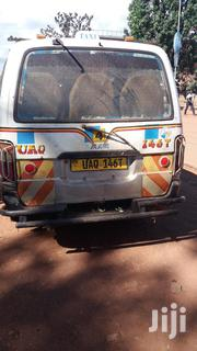 Toyota Hiace 1997 White | Buses & Microbuses for sale in Central Region, Kampala