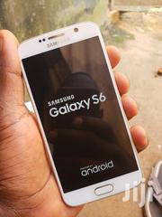 Samsung Galaxy S6 32 GB White | Mobile Phones for sale in Central Region, Kampala
