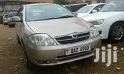 Toyota Allex 2001 Gold | Cars for sale in Central Region, Kampala