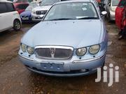 Rover 75 2001 Blue | Cars for sale in Central Region, Kampala