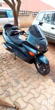 Pasola Forza | Motorcycles & Scooters for sale in Central Region, Wakiso