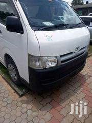 Toyota HiAce 2006 White | Buses & Microbuses for sale in Central Region, Kampala