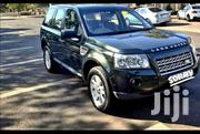 Land Rover Freelander 2.2 TD SE 2008 Green | Cars for sale in Central Region, Kampala