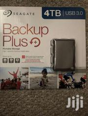 4TB Seagate Portable Drive | Laptops & Computers for sale in Central Region, Kampala