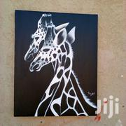 Giraffe Couple Painting | Arts & Crafts for sale in Central Region, Kampala