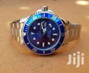Rolex Submariner Blue With Gas Escape Valve | Clothing for sale in Central Region, Kampala