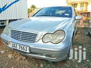 Mercedes-Benz C200 2000 Silver | Cars for sale in Central Region, Kampala