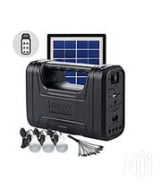 Solar Panel With 4 Lights And Phone Charging | Solar Energy for sale in Central Region, Kampala