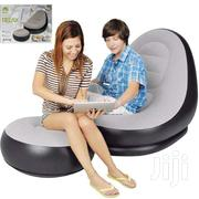 Inflatable Sofa Chair | Camping Gear for sale in Central Region, Kampala