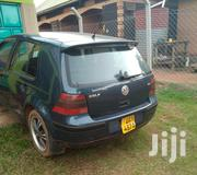 Volkswagen Golf 2003 2.0 GLS 5-Door Automatic Blue | Cars for sale in Central Region, Kampala
