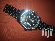 Black Icy Watch | Watches for sale in Central Region, Kampala