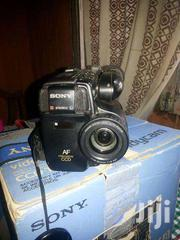 SONY CCD TR705 | Photo & Video Cameras for sale in Central Region, Kampala