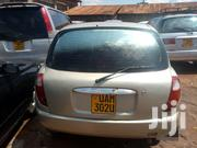 Toyota Duet 1996 Silver | Cars for sale in Central Region, Kampala
