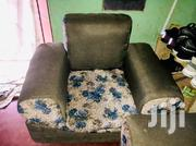 2 Seater And 1 Seater Sofa | Furniture for sale in Central Region, Kampala
