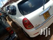 Toyota Duet 2000 White | Cars for sale in Central Region, Kampala