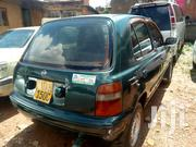 Nissan March 1994 Green | Cars for sale in Central Region, Kampala