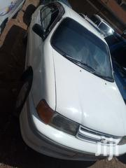 Toyota Corsa 1993 White | Cars for sale in Central Region, Kampala
