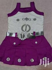 Baby Girl Cotton Dress (New) | Children's Clothing for sale in Central Region, Kampala