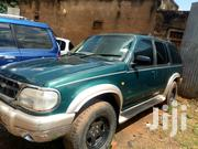 Ford Explorer 1997 Green | Cars for sale in Central Region, Kampala