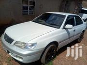 Toyota Premio 1995 White | Cars for sale in Central Region, Kampala