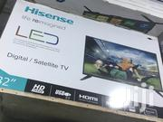Hisense 32inch Original | TV & DVD Equipment for sale in Central Region, Kampala