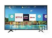 Changhong 50 Inch Smart TV - Black | TV & DVD Equipment for sale in Central Region, Kampala