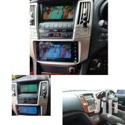 Android Radio For Harrier HYBRIDS Or Kawundu | Vehicle Parts & Accessories for sale in Central Region, Kampala