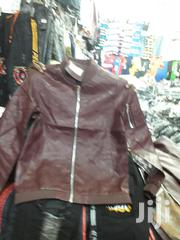 Red And Black Leather Jackets | Clothing for sale in Central Region, Kampala