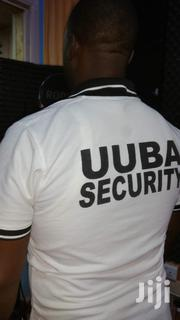 Uuba Security | Other Services for sale in Central Region, Kampala