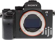Sony Alpha A7s II Mirrorless Digital Camera (Body Only) | Photo & Video Cameras for sale in Central Region, Kampala